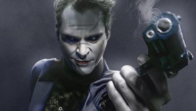 El Joker de Joaquin Phoenix podría empezar a rodarse en septiembre