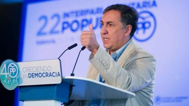 José Ramón García-Hernández.