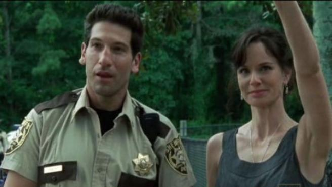 El actor Jon Bernthal regresará a la serie 'The Walking Dead' en su novena temporada.