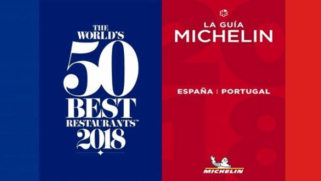 50Best/Michelin