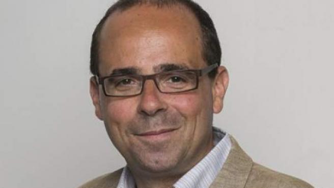 Miguel Angel Díaz, hasta ahora primer teniente de alcalde de Gavà.