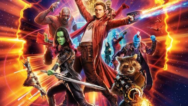 ¿Será 'Guardianes de la galaxia Vol. 3' anterior a 'Vengadores: Infinity War'?