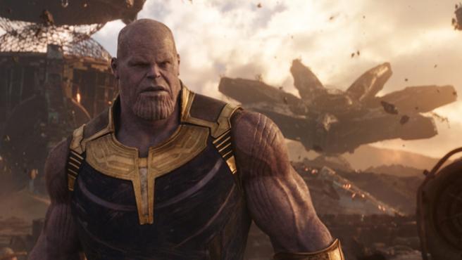 ¿Por qué 'Infinity War' no nos ha presentado a la novia de Thanos?