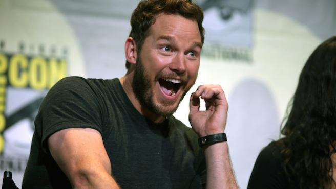 ¿Qué Chris es el alma gemela de Chris Pratt?