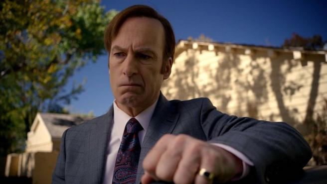 'Better Call Saul': Primer teaser de la cuarta temporada
