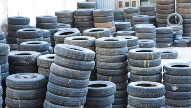 Neumáticos Usados (TNU)
