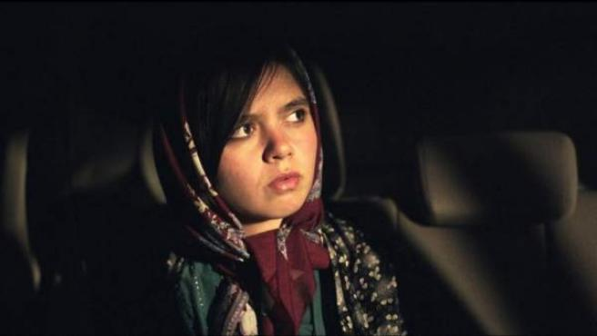 'Three Faces', de Jafar Panahi.