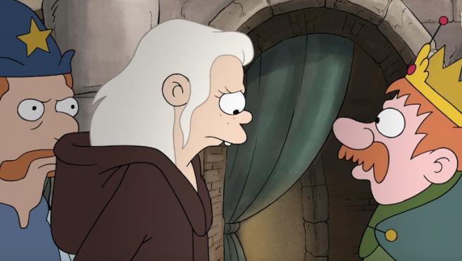 '(Des)encanto': Primer avance de la serie de Matt Groening
