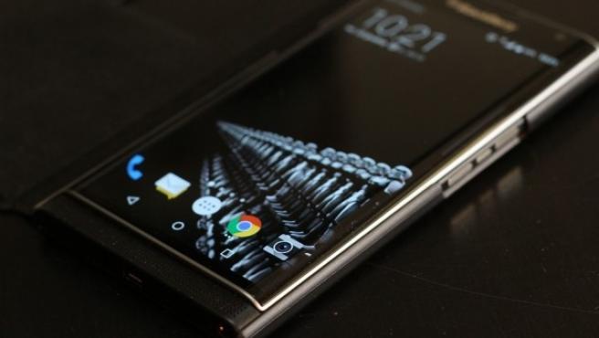 Móvil Android.