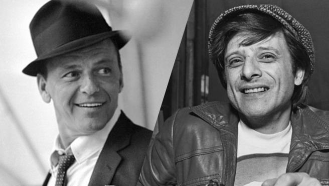 El día en el que Sinatra y Harlan Ellison casi se parten la cara en un bar