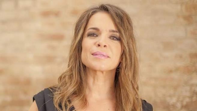 La periodista y escritora Carme Chaparro