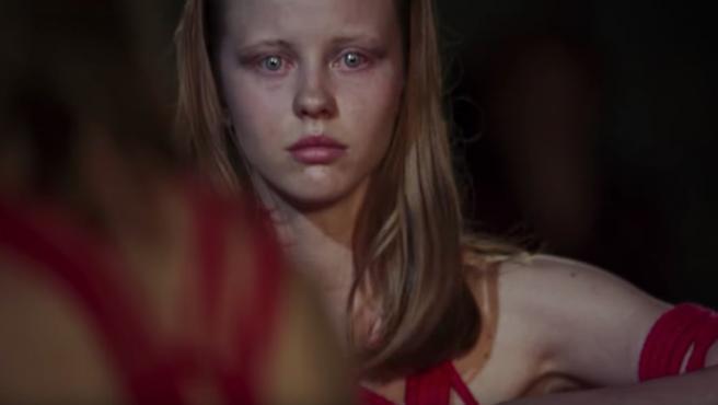 La 'Suspiria' de Luca Guadagnino hizo llorar a Tarantino