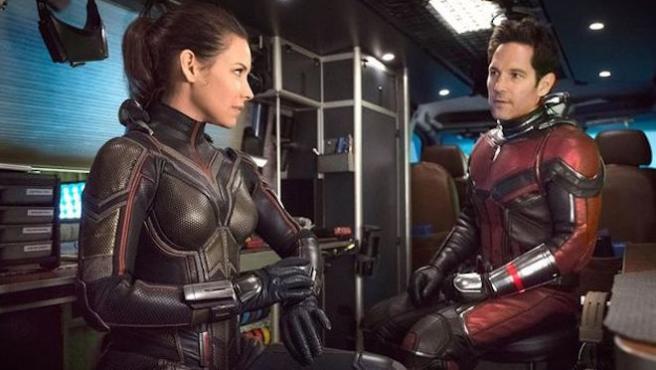 'Ant-Man y la Avispa' supera a 'Infinity War' en Rotten Tomatoes