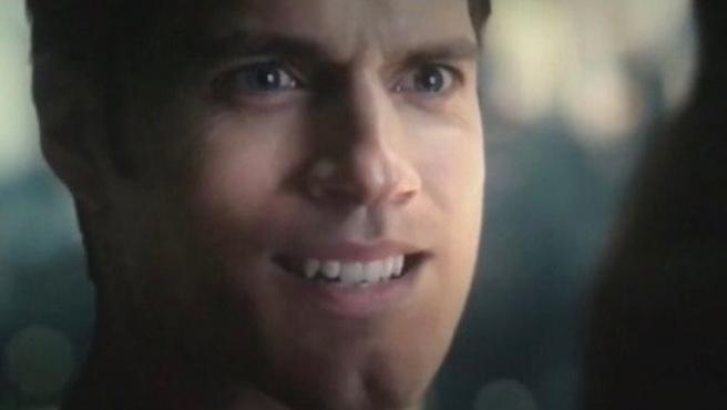 Esa cara de Superman no fue culpa de 'Misión: Imposible - Fallout'