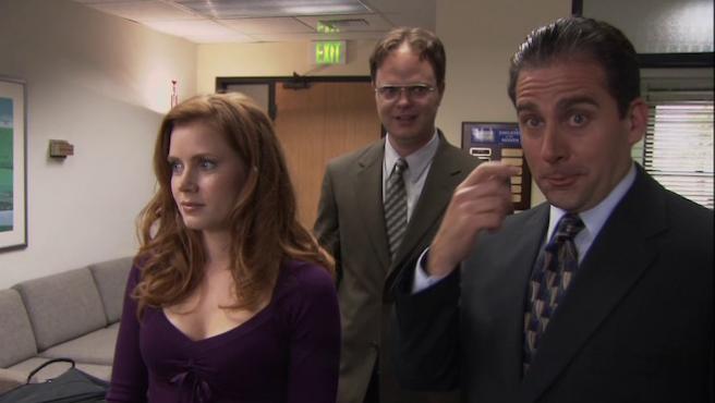 De 'Buffy' a 'The Office': El pasado televisivo de Amy Adams