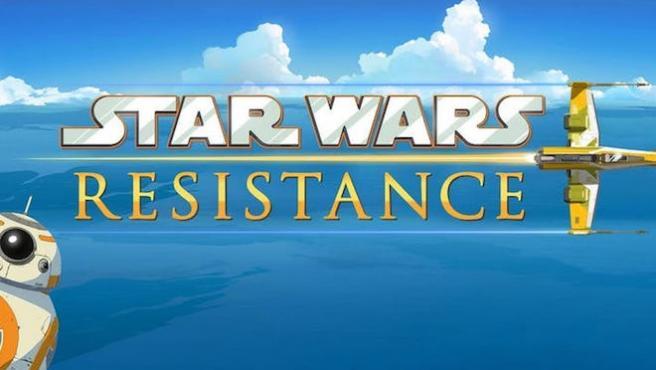 Primer vistazo a los personajes de 'Star Wars: Resistance', la nueva serie de animación galáctica