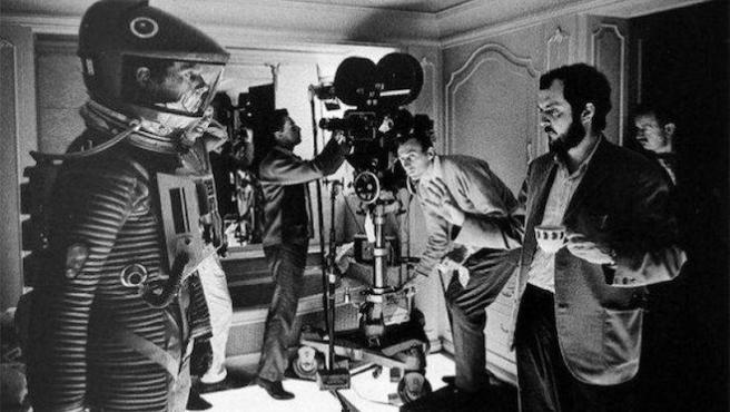 Vídeo del día: ¿Es este Stanley Kubrick explicando el final de '2001'?