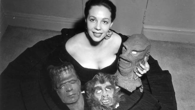 Millicent Patrick: la mujer detrás del monstruo