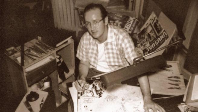 Encuentran muerto a Steve Ditko, creador de Spider-Man y Doctor Extraño