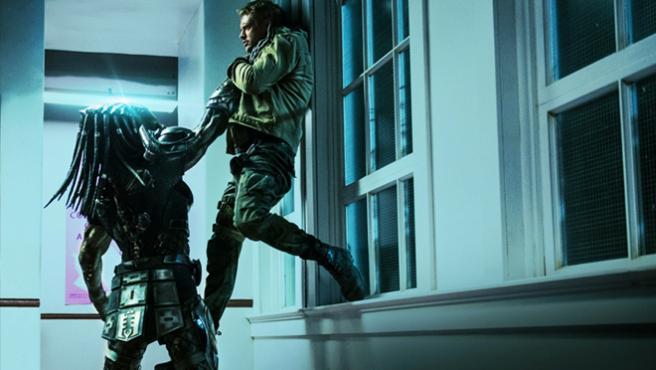 Los reshoots de 'The Predator' han introducido cambios importantes para contentar a los fans