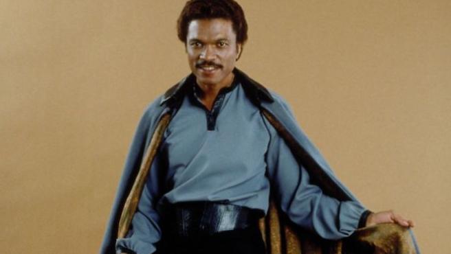 Billy Dee Williams, el Lando original, estará en 'Star Wars IX'