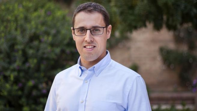 Juan Pérez Ballester, economista del IVIE.