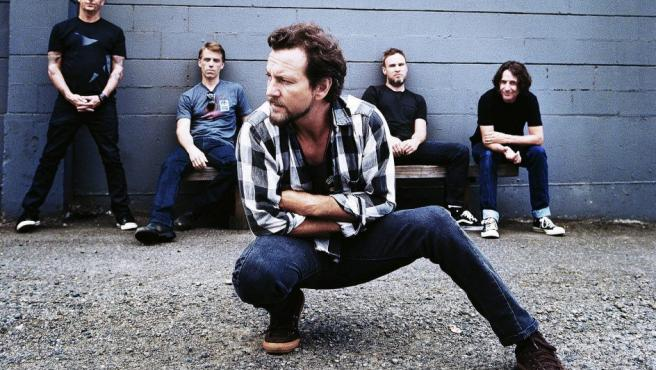 Los estadounidenses Pearl Jam serán los primeros cabeza de cartel que actúen en la tercera edición del Mad Cool.