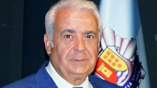 Foto de la página web del Ayuntamiento de Arroyomolinos, de Carlos Ruipérez.