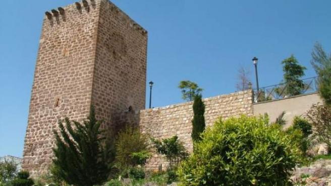 Torre medieval de Peal de Becerro