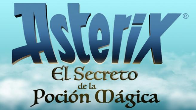 ¡Por Tutatis! Llega el tráiler de 'Astérix: El Secreto de la Poción Mágica'