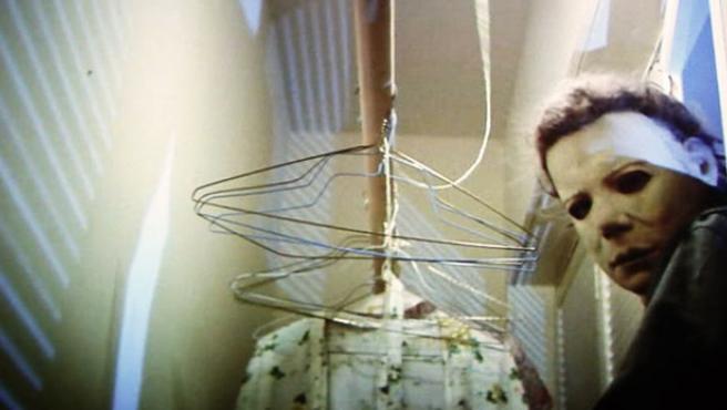 Nueva imagen de Michael Myers en el regreso de 'La noche de Halloween'