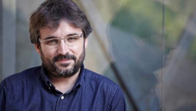 Una imagen de Jordi Évole, presentador y responsable de 'Salvados'.
