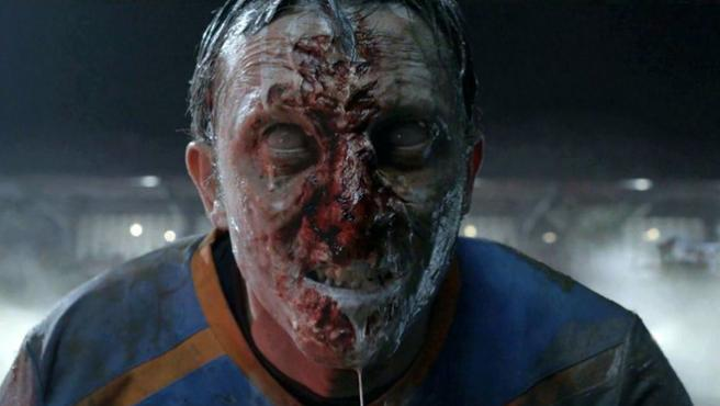 Goal of the Dead: el mundial de los zombies