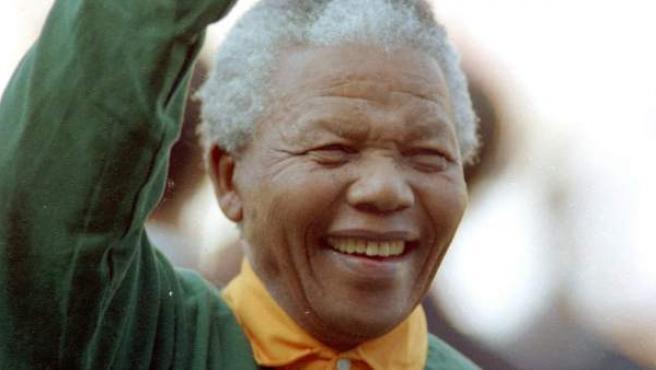 Las Mejores Frases De Nelson Mandela Se Cumplen 100 Años De