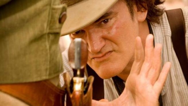 Imagen del especial 'Quentin Tarantino: Extravaganza'.
