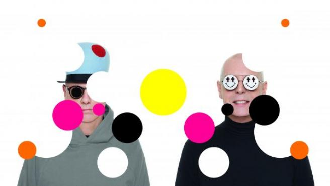 El dúo Pet Shop Boys se reencontrarán con los más nostálgicos el sábado en la 24ª edición del FIB.