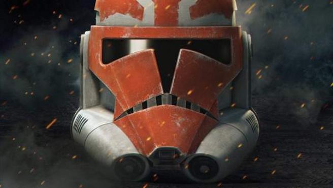 Imagen promocional de la nueva temporada de la serie 'Star Wars: The Clone Wars'