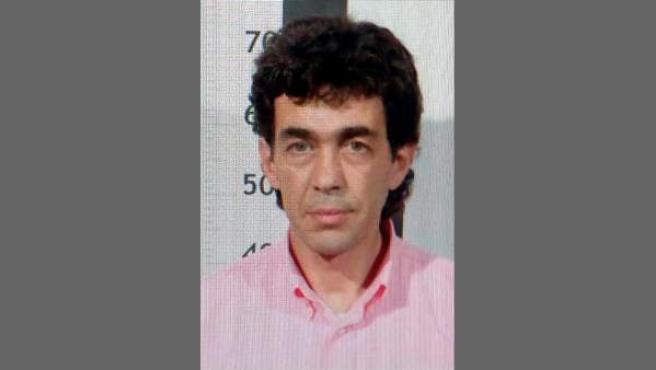 Luciano José Simón.