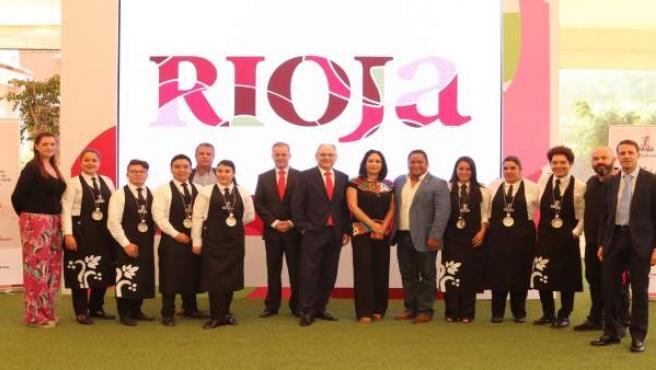 DocA Rioja en México
