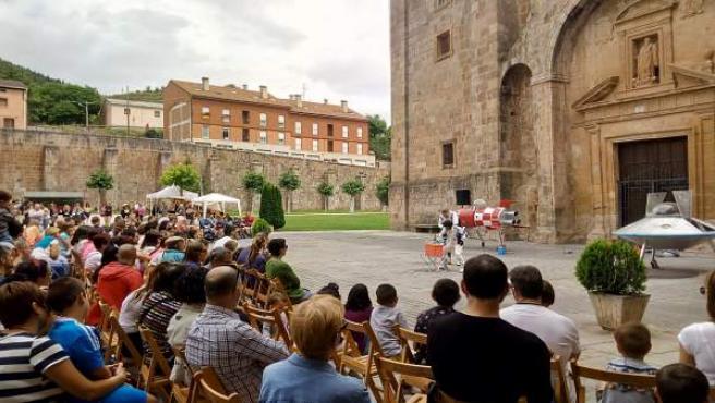 San Millán Teatro