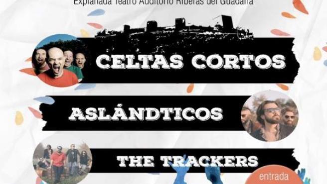 [Sevilla] Np Disponibles Invitaciones Concierto Celtas Cortos 26 Julio Alcalá Gr
