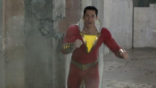 DC abraza el humor: Llega el (divertidísimo) tráiler de 'Shazam!'