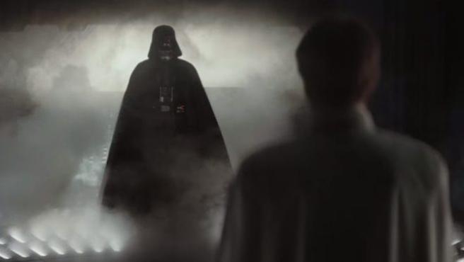 En 'Rogue One', Darth Vader podría haber masacrado aún más rebeldes