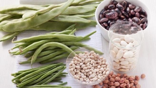 La mejor recomendación para disponer de prebióticos es apostar por una dieta rica en vegetales.