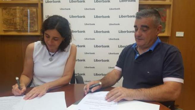 Convenio Liberbank Fedema para el descenso adaptado del Sella