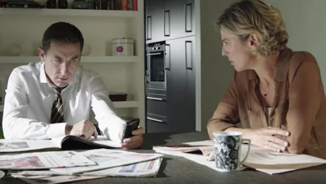 Tráiler de 'El reino': Sorogoyen lleva la corrupción política española a la gran pantalla
