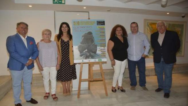 Presentación de la XLVII Semana Internacional de la Huerta y el Mar