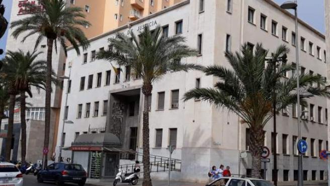 Audiencia Provincial de Almería