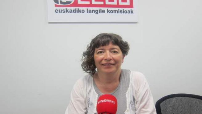 Loli García