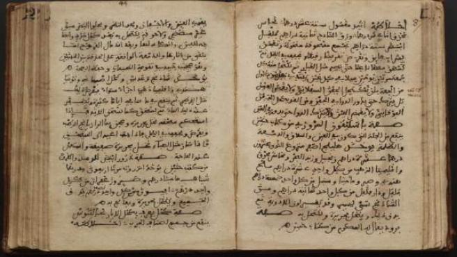 Tratados médicos antiguos